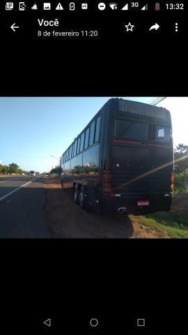 Ônibus a venda interessados chamem no whatsapp   - Foto 3