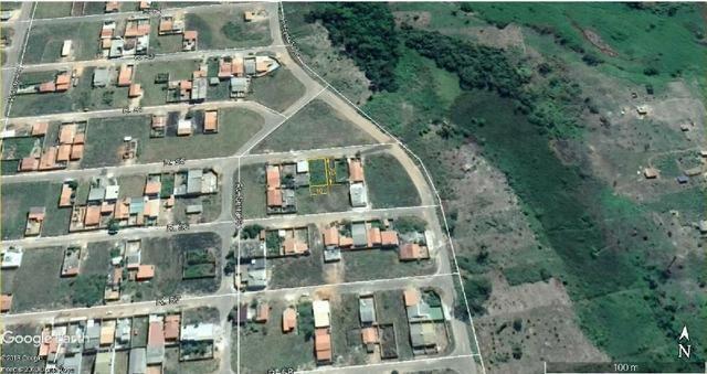 Lote 200 m² em Nova Carajás