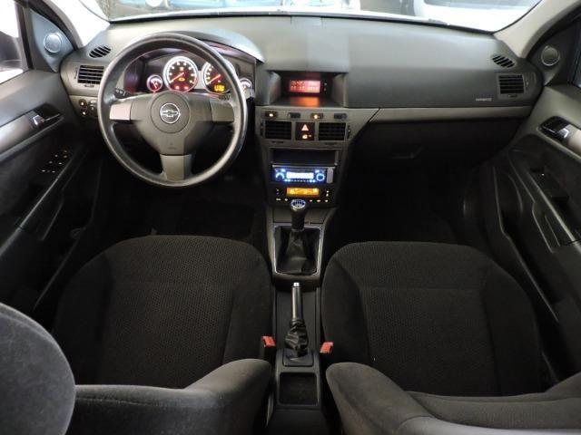 GM Chevrolet Vectra GT Hatch 2.0 Flex 2010 prata - Foto 11