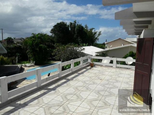 Casa para Venda em Imbituba, Vila Nova, 3 dormitórios, 1 suíte, 5 banheiros, 2 vagas - Foto 18