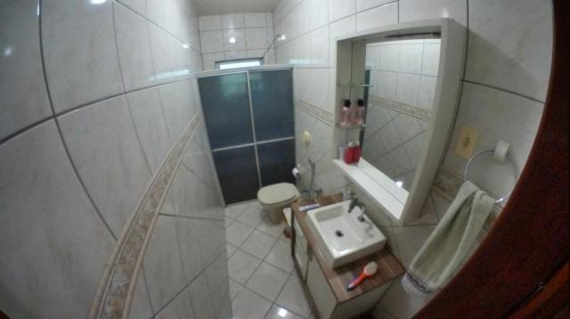 Casa para Venda em Imbituba, Campo da Aviação, 4 dormitórios, 1 suíte, 3 banheiros, 1 - Foto 4