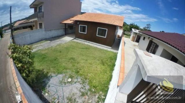 Casa para Venda em Imbituba, Vila Nova, 1 dormitório, 1 banheiro, 1 vaga - Foto 20