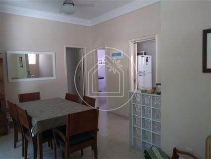 Casa com 3 dormitórios à venda, 130 m² por r$ 810.000,00 - grajaú - rio de janeiro/rj - Foto 2