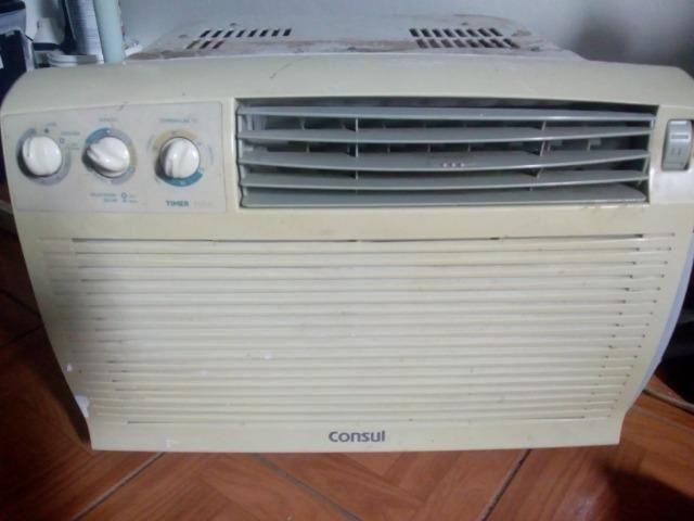 AC consul 7500 btus