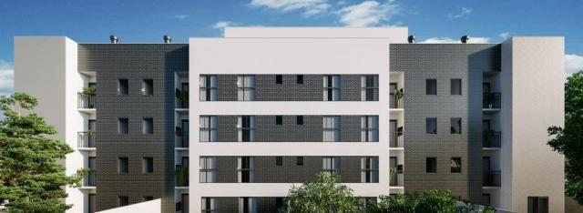 Apartamento residencial para venda, Fazendinha, Curitiba - AP6283.