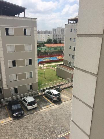 Apartamento em Suzano, Próx ao Shopping, 2 quartos - Foto 3