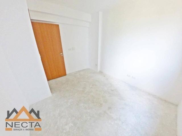 Apartamento à venda, 115 m² por r$ 900.000 - porto novo - caraguatatuba/sp - Foto 15