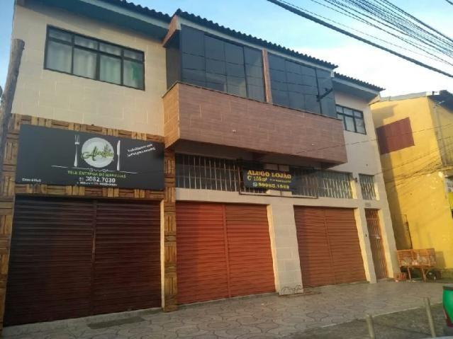 Loja comercial para alugar em Aparecida, Alvorada cod:6397 - Foto 2