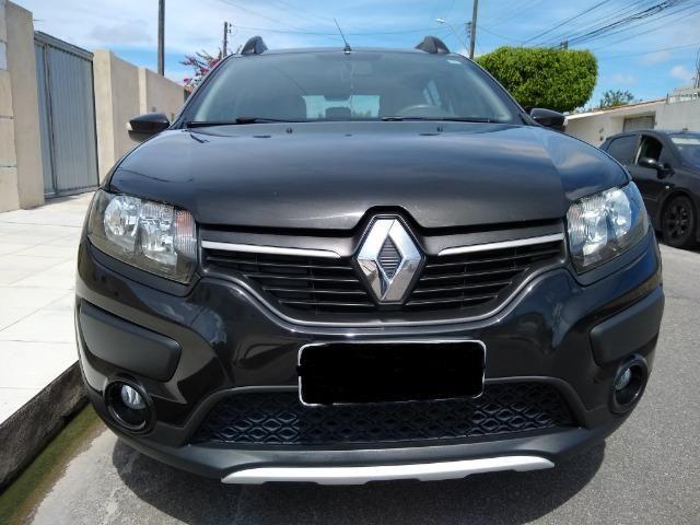 Renault Sandero Stepway 2014/2015 Dynamique 1.6 - Foto 7