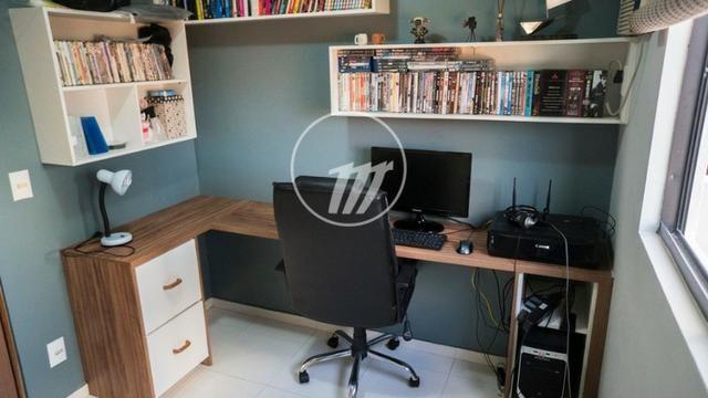 Apartamento nascente aconchegante com 55 m², 2/4 (sendo 01 suíte), na Serraria. REF: B1645 - Foto 6