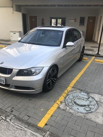 BMW 325i blindada top