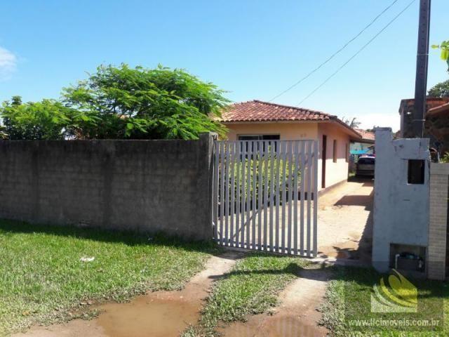 Casa para Venda em Imbituba, Campo D´AVIAÇÃO, 3 dormitórios, 2 banheiros, 1 vaga - Foto 3