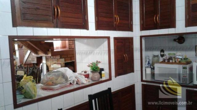 Casa para Venda em Imbituba, Vila Nova, 3 dormitórios, 1 suíte, 2 banheiros, 3 vagas - Foto 11