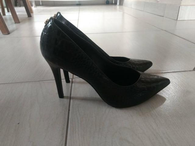 bf1b967c2 Sapato preto feminino 36 Jorge Bischoff - Roupas e calçados - São ...