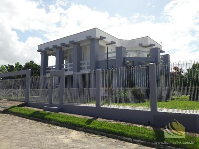 Casa para Venda em Imbituba, Vila Nova, 3 dormitórios, 1 suíte, 5 banheiros, 2 vagas - Foto 5
