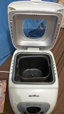 4c5d0ba49 Maquina de fazer pão - Eletrodomésticos - Real Parque, São José ...