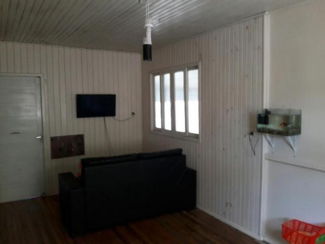 Casa para Venda em Imbituba, Vila Nova, 3 dormitórios, 1 banheiro, 1 vaga - Foto 6