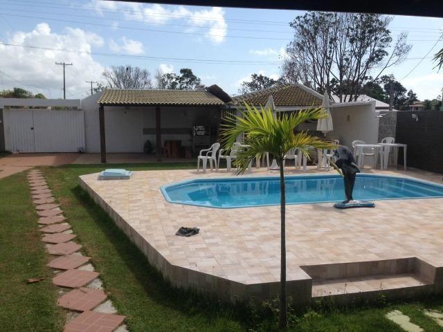 Casa Porteira Fechada no Cond. Parque das Arvores em Barra do Jacuipe R$ 550.000,00 - Foto 17
