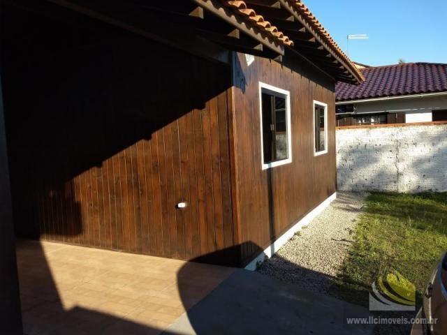 Casa para Venda em Imbituba, Vila Nova, 1 dormitório, 1 banheiro, 1 vaga - Foto 11