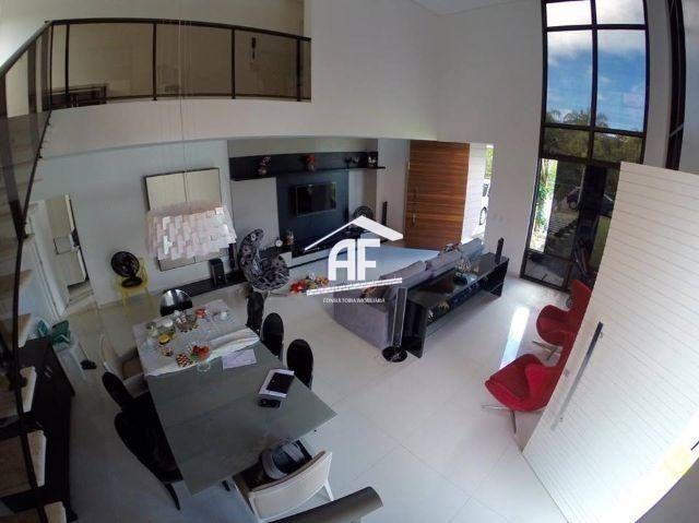 Casa de luxo com 5 quartos suítes em Garça Torta - Condomínio Morada da Garça - Foto 5