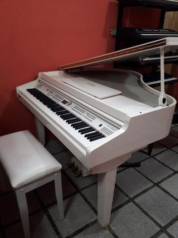 Piano tokai cauda