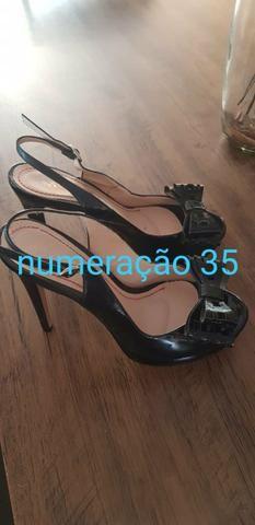 1c226806c Sapatos femininos semi novos - Roupas e calçados - Praia Brava ...