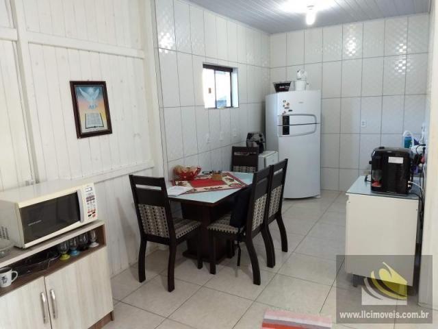 Casa para Venda em Imbituba, Vila Nova, 1 dormitório, 1 banheiro, 1 vaga - Foto 3