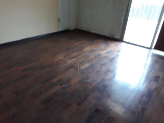 Apartamento com 3 dormitórios à venda, 126 m² por r$ 660.000 - grajaú - rio de janeiro/rj - Foto 15