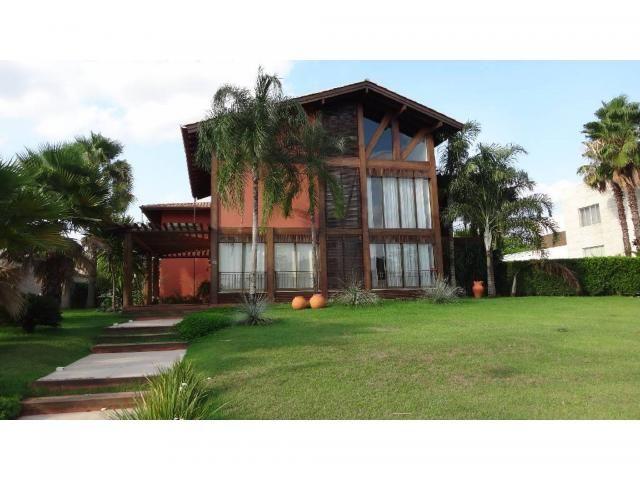 Casa de condomínio à venda com 5 dormitórios em Ribeirao do lipa, Cuiaba cod:18505