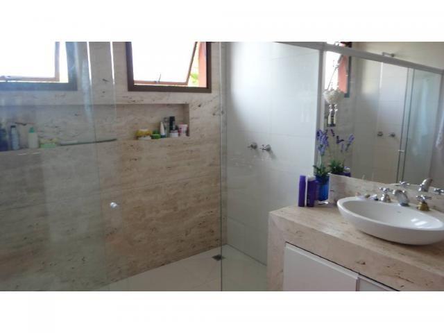 Casa de condomínio à venda com 5 dormitórios em Ribeirao do lipa, Cuiaba cod:18505 - Foto 12