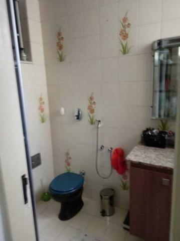 Casa de vila à venda com 3 dormitórios em Méier, Rio de janeiro cod:MICV30031 - Foto 19