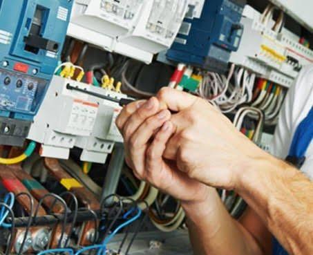 Eletricista Atendimento RJ