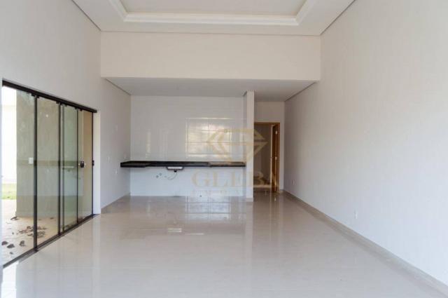Condomínio Royal Forest, Gleba Palhano, Londrina, 200m² CA0577 - Foto 3