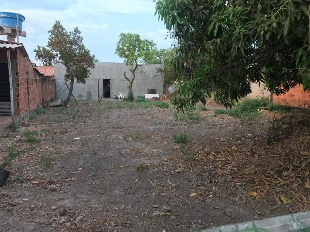 Terreno no Jardim Pauliceia prolongamento do parque Cuiaba aceito carro - Foto 3