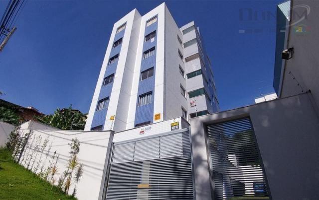 Apartamento Residencial ? venda, Caiçara, Belo Horizonte - AP0190. - Foto 8