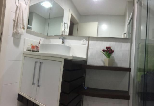 Apartamento Residencial Monte Atos - Foto 18