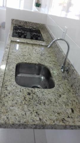 A661 - Vende apartamento de 2 quartos em São José - Foto 5