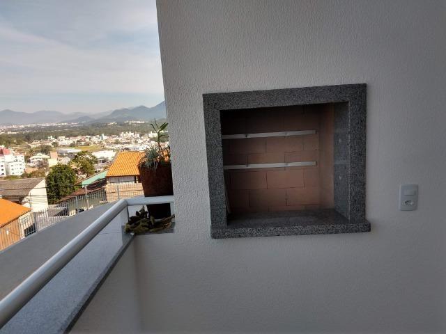 A661 - Vende apartamento de 2 quartos em São José - Foto 15