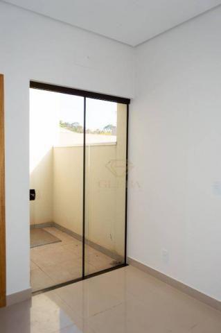 Condomínio Royal Forest, Gleba Palhano, Londrina, 200m² CA0577 - Foto 7