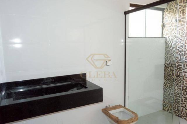 Condomínio Royal Forest, Gleba Palhano, Londrina, 200m² CA0577 - Foto 6