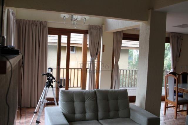 Casa de condomínio à venda com 4 dormitórios em Vila moura, Gramado cod:6992 - Foto 14