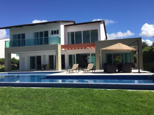 Casa de luxo duplex finamente decorada com mobília completa morada da península -B - Foto 3