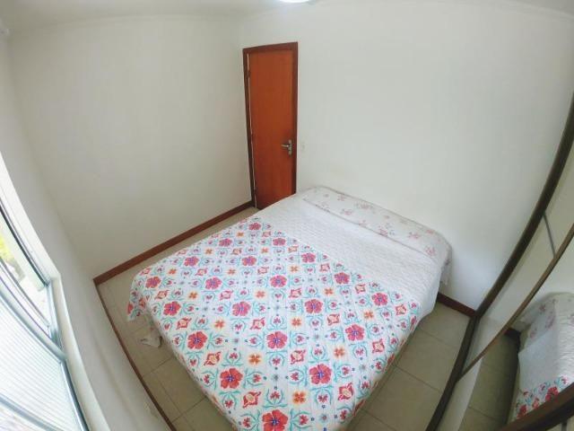 Apartamento de 2 quartos no condomínio carapina B1 - Foto 9