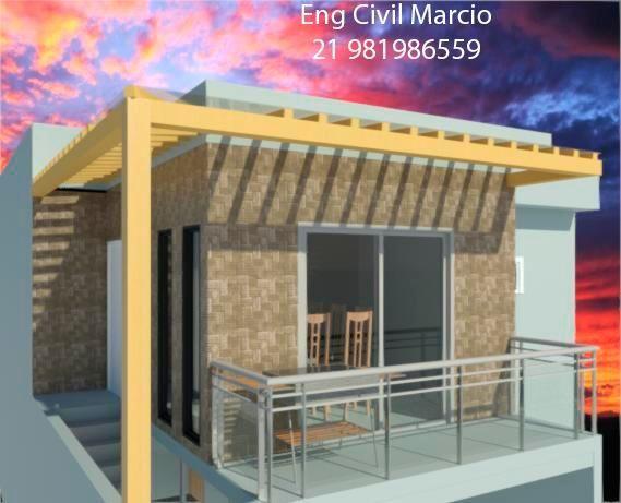 Engenheiro civil - Projeto Arquitetonico - Planta baixa - Projeto estrutural - Foto 2