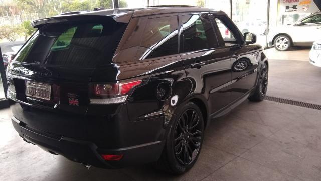 Range Rover Sport Hse - Foto 4