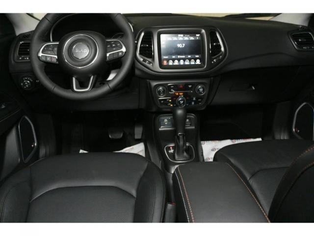 Jeep Compass LONGITUDE  - Foto 12