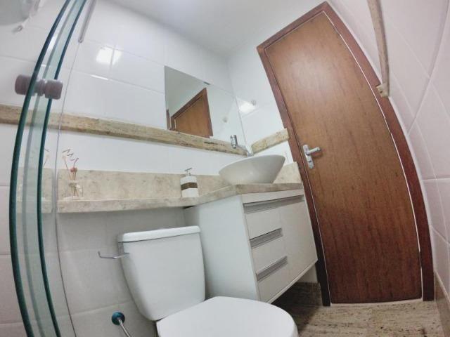 Apartamento de 2 quartos no condomínio carapina B1 - Foto 11