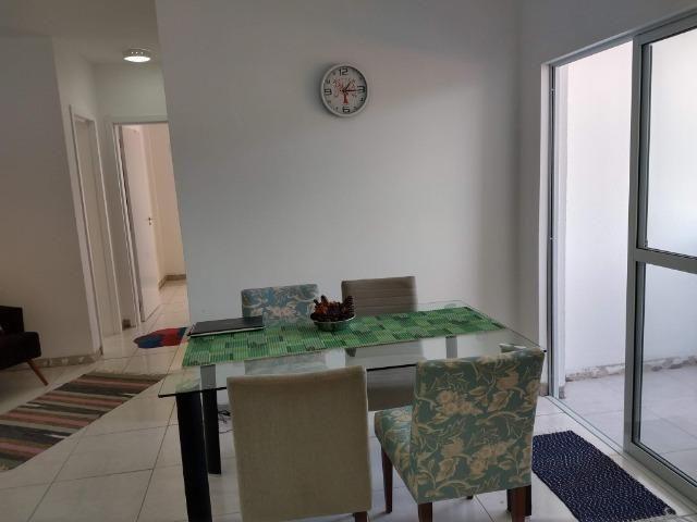 A661 - Vende apartamento de 2 quartos em São José - Foto 9