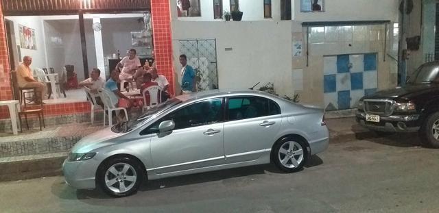 Honda New civic 2008 automatico - Foto 2