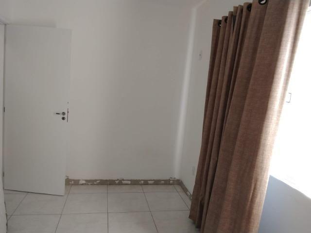 A661 - Vende apartamento de 2 quartos em São José - Foto 7